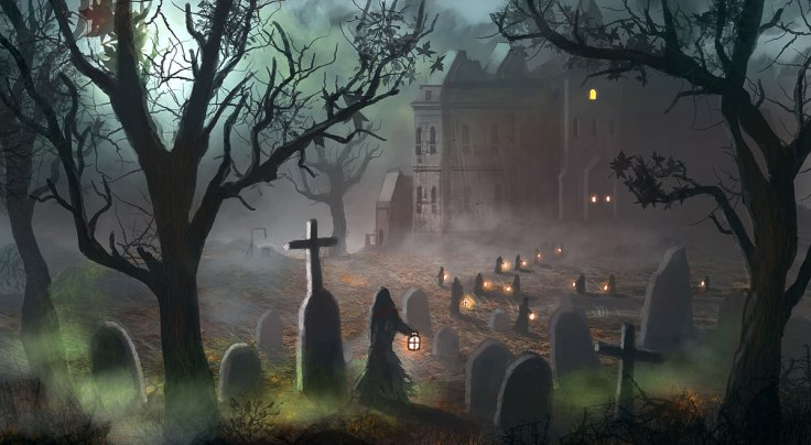 free-scary-halloween-backgrounds-collection